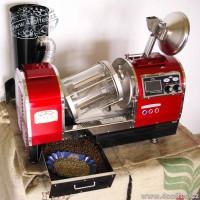 Pražička pro kavárny - Gene Café CBR 1200 - dokonalý pomocník pro milovníky kávy