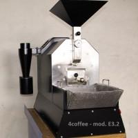 Pražička až na 3,2 kg kávy - 4coffee E3.2