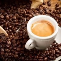 Kurz kávy jako dárek