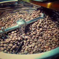 Pražená zrnková káva King's Coffee