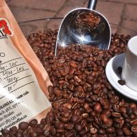 Pražírna KOLONIAL, pražení výběrové kávy