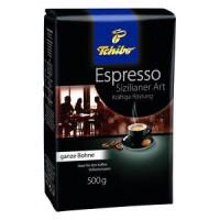 coffee/káva Tchibo od výrobcu
